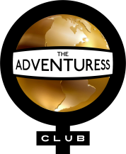 THE ADVENTURESS CLUB LOGO