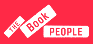 The Book People - Rebrand